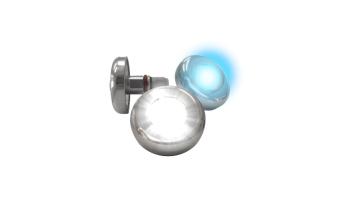 LEDs para iluminação de piscina