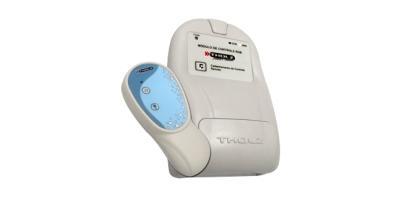 Módulo e controle remoto para LEDs